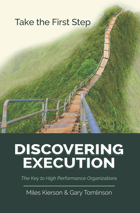 Discovering Execution