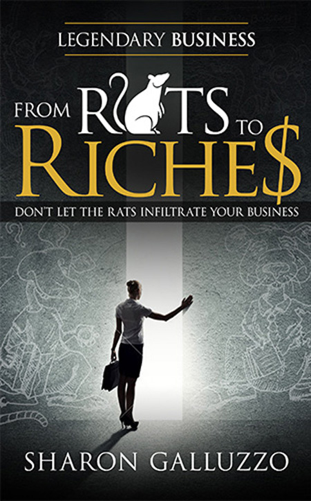 Legendary Business Rats to Riches